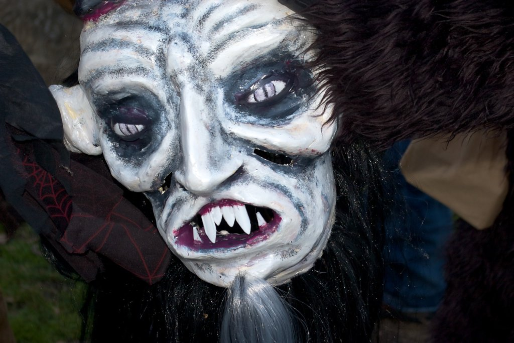 Mask, 2011